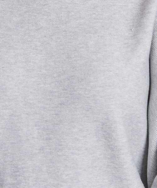 UNITED ARROWS / ユナイテッドアローズ ニット・セーター | UBCS サイドレースアップ ニット | 詳細8