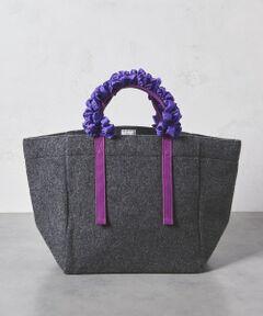 遊び心ある、bagをご紹介♪