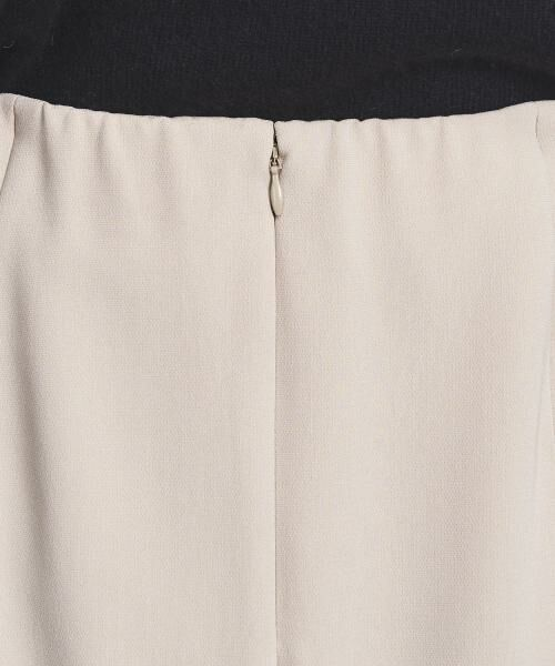 UNITED ARROWS / ユナイテッドアローズ ミニ・ひざ丈スカート | UBCB シンプル タイトスカート | 詳細9
