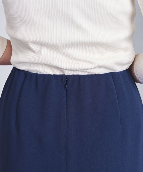 UNITED ARROWS / ユナイテッドアローズ ミニ・ひざ丈スカート | UBCB シンプル タイトスカート | 詳細20