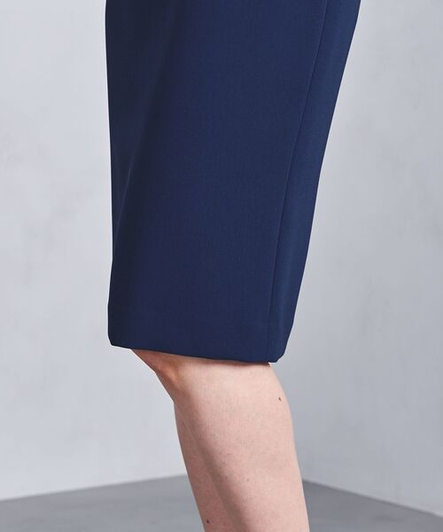 UNITED ARROWS / ユナイテッドアローズ ミニ・ひざ丈スカート | UBCB シンプル タイトスカート | 詳細21