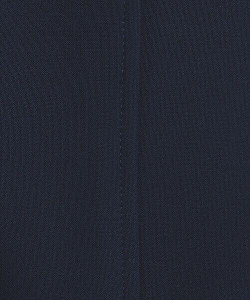 UNITED ARROWS / ユナイテッドアローズ ノーカラージャケット | UBCS ノーカラー ベルト ジャケット | 詳細15