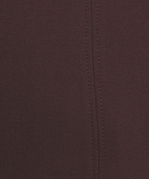 UNITED ARROWS / ユナイテッドアローズ ミニ・ひざ丈スカート   UBCS ハイウエスト ストレッチ タイトスカート   詳細10