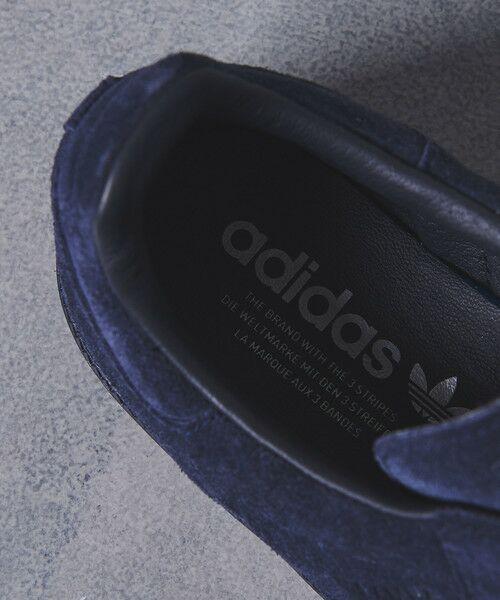 UNITED ARROWS / ユナイテッドアローズ スニーカー | 別注<adidas(アディダス)> SAMBA NAVY WOMENS† | 詳細8