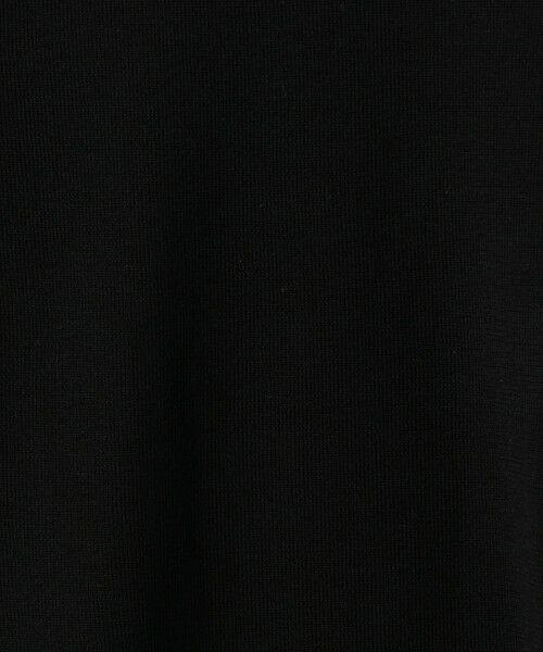UNITED ARROWS / ユナイテッドアローズ ニット・セーター | UBCB W ハイネック ニット† | 詳細1
