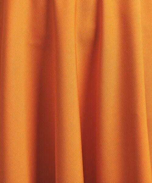 UNITED ARROWS / ユナイテッドアローズ ロング・マキシ丈スカート | UWCS T/R フレアスカート† | 詳細12