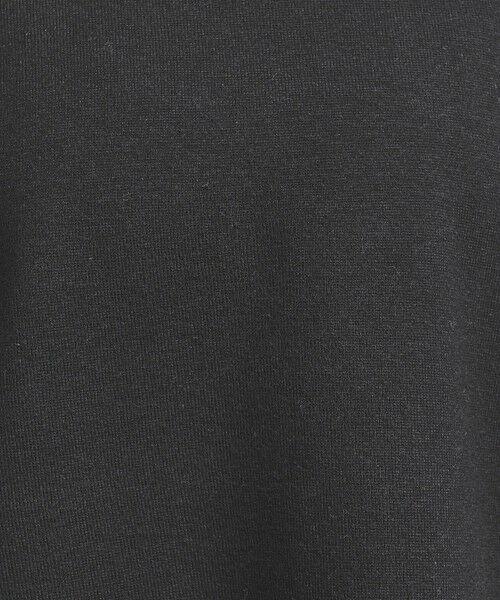 UNITED ARROWS / ユナイテッドアローズ ニット・セーター | UBCB ボートネック ワイド ニット | 詳細7