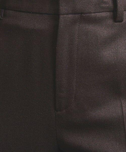 UNITED ARROWS / ユナイテッドアローズ その他パンツ | UBCB サキソニー スリムパンツ 19AW | 詳細16