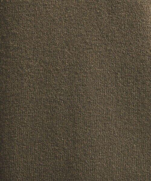 UNITED ARROWS / ユナイテッドアローズ ロング・マキシ丈ワンピース | UWSC ロング タートルネック ニットワンピース† | 詳細23