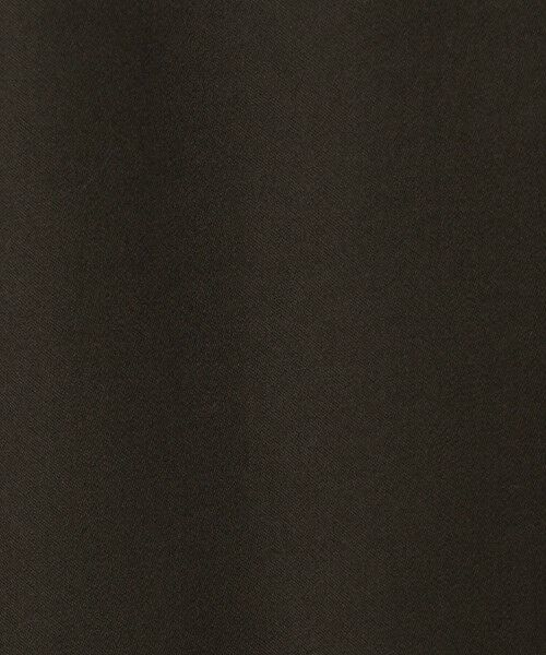 UNITED ARROWS / ユナイテッドアローズ ミニ・ひざ丈スカート | UBCB サイドベント タイトスカート | 詳細11