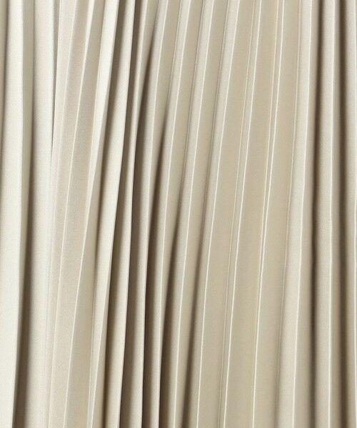 UNITED ARROWS / ユナイテッドアローズ ミニ・ひざ丈スカート | UWCS アコーディオン プリーツスカート 2 | 詳細5