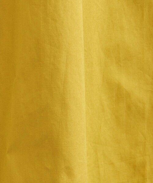 UNITED ARROWS / ユナイテッドアローズ ロング・マキシ丈ワンピース   UWSC ロング シャツワンピース†   詳細14