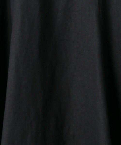 UNITED ARROWS / ユナイテッドアローズ ロング・マキシ丈スカート | UWCS リネン マキシスカート | 詳細4