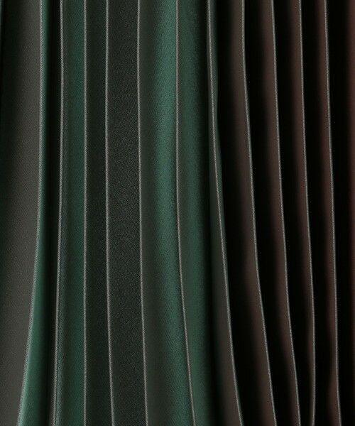 UNITED ARROWS / ユナイテッドアローズ ロング・マキシ丈スカート | UWFM P GLITTER プリーツスカート† | 詳細22