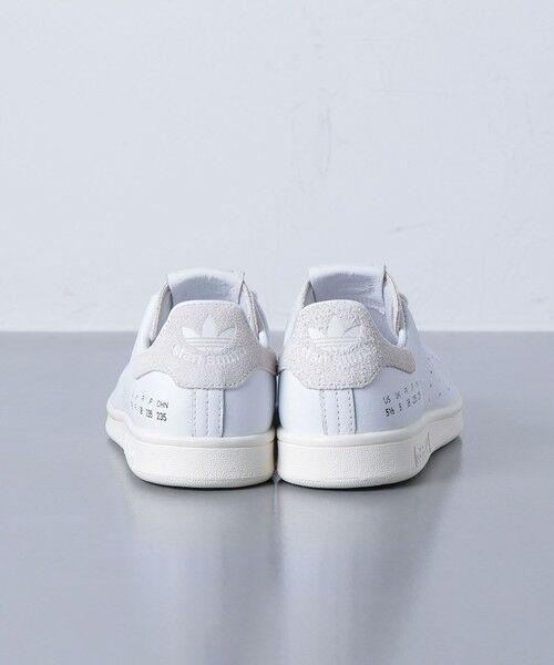 UNITED ARROWS / ユナイテッドアローズ スニーカー | <adidas(アディダス)>STAN SMITH スニーカー | 詳細4