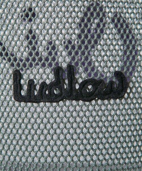 UNITED ARROWS / ユナイテッドアローズ トートバッグ | 【一部別注】<LUDLOW(ラドロー)>メッシュ トートバッグ | 詳細8