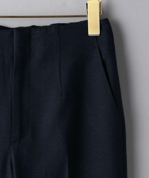 UNITED ARROWS / ユナイテッドアローズ スラックス・ドレスパンツ   UBC ツイル ストレートパンツ   詳細12