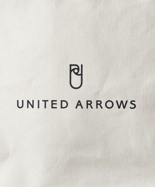 UNITED ARROWS / ユナイテッドアローズ トートバッグ | UWSC ロゴ トートバッグ † | 詳細7
