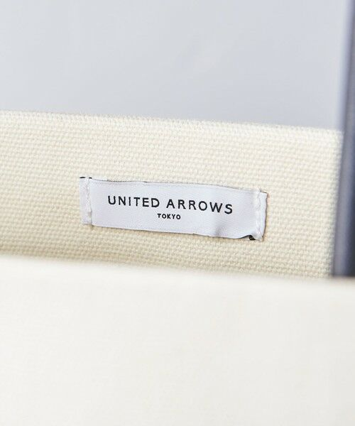 UNITED ARROWS / ユナイテッドアローズ トートバッグ | UWSC ロゴ トートバッグ † | 詳細8