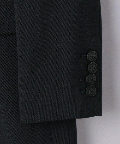 UNITED ARROWS / ユナイテッドアローズ テーラードジャケット | <UNITED ARROWS>P/W ブレザー W | 詳細17