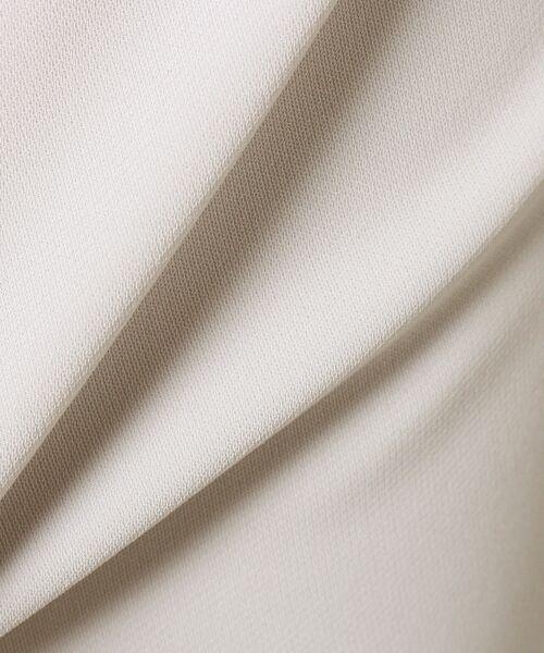 UNTITLED / アンタイトル セットアップ | 【洗える】【抗菌防臭】ドレッサーネオクロス タイトスカート | 詳細7