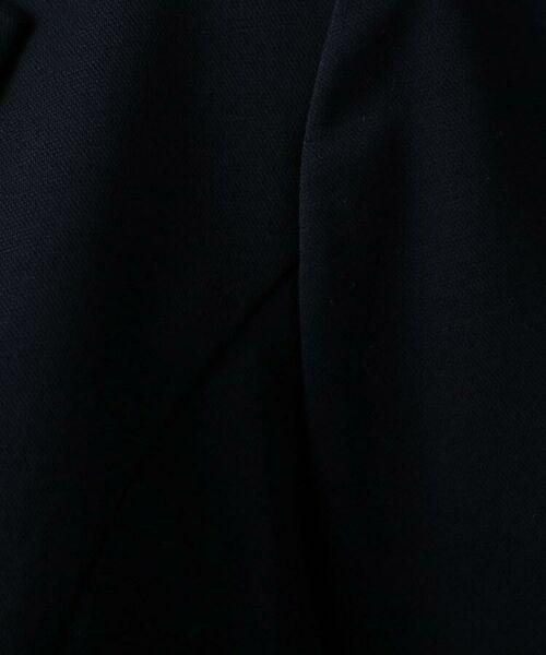 UNTITLED / アンタイトル セットアップ | 【洗える】ネオカトレアジャケット | 詳細10