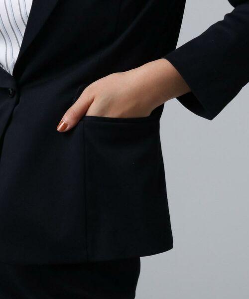 UNTITLED / アンタイトル セットアップ | 【洗える】ネオカトレアジャケット | 詳細8