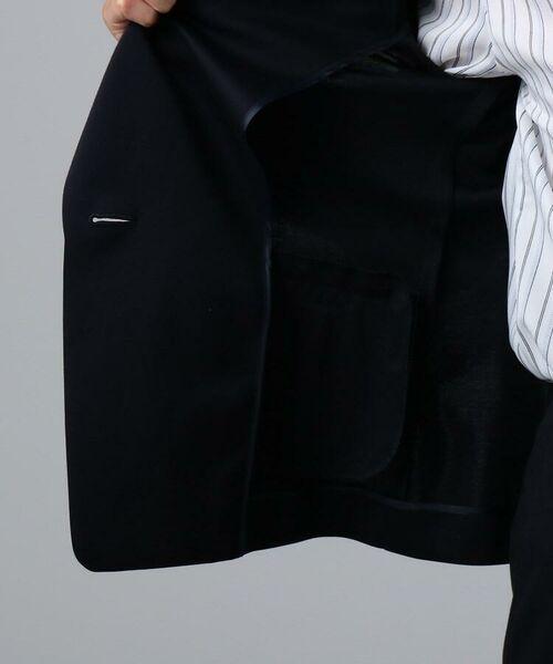 UNTITLED / アンタイトル セットアップ | 【洗える】ネオカトレアジャケット | 詳細9