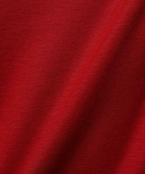 UNTITLED / アンタイトル カットソー   ギザリヨセルスムースカフス袖プルオーバー   詳細10