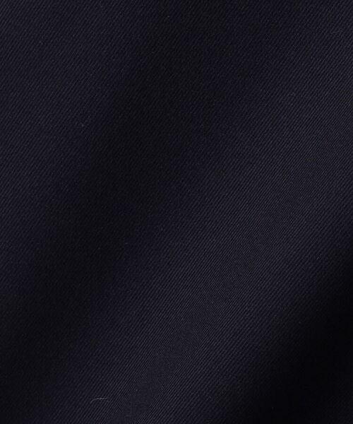 UNTITLED / アンタイトル ブルゾン   【洗える・撥水】インナーダウン付きフーデットジャケット   詳細2