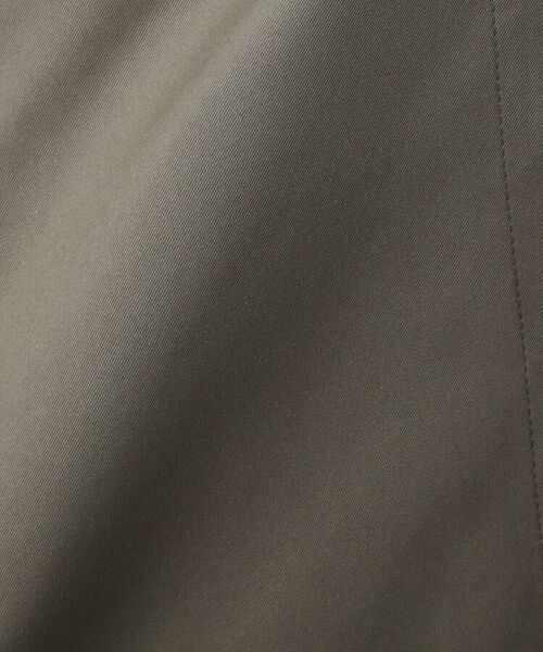UNTITLED / アンタイトル ブルゾン | 【洗える・撥水】ショートフーデットジャケット | 詳細13