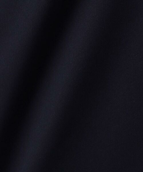 UNTITLED / アンタイトル ブルゾン | 【洗える・撥水】ショートフーデットジャケット | 詳細2
