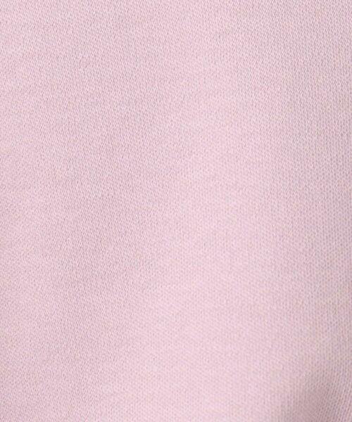 UNTITLED / アンタイトル カットソー | 【洗える】前後2WAY五分袖コットンカットソー | 詳細4