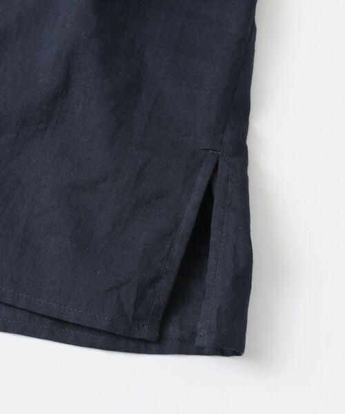 URBAN RESEARCH / アーバンリサーチ ワンピース | 【TRILL掲載】フラワー刺繍ワンピース | 詳細18