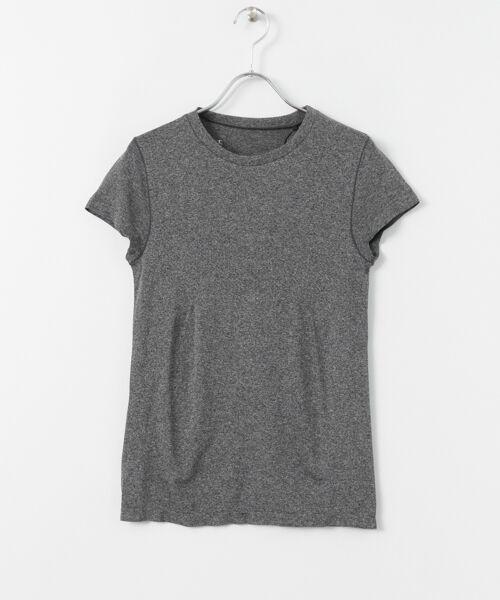 URBAN RESEARCH / アーバンリサーチ Tシャツ | DANSKIN NON STRESS Tシャツ(CH)