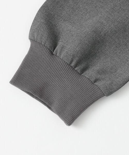 URBAN RESEARCH / アーバンリサーチ Tシャツ | メランジリブロングスリーブTシャツ | 詳細14