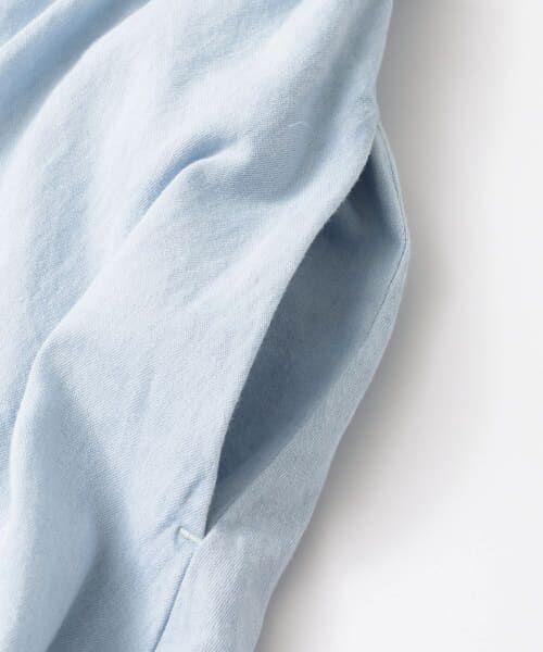 URBAN RESEARCH / アーバンリサーチ スカート | フロント釦デニムスカート | 詳細12