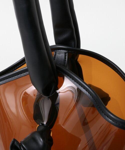 URBAN RESEARCH / アーバンリサーチ バッグ | PVCバケツバッグ | 詳細10