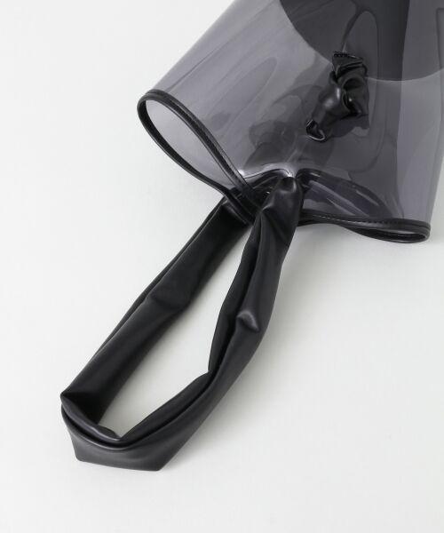 URBAN RESEARCH / アーバンリサーチ バッグ | PVCバケツバッグ | 詳細7