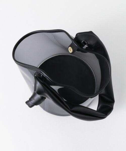 URBAN RESEARCH / アーバンリサーチ バッグ | PVCバケツバッグ | 詳細9