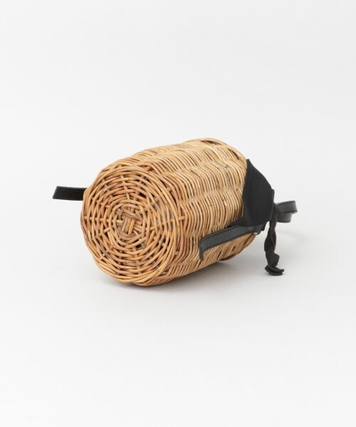 URBAN RESEARCH / アーバンリサーチ ショルダーバッグ   FleaStoreVegetal×UR 別注Mini Leather Shoulder   詳細2