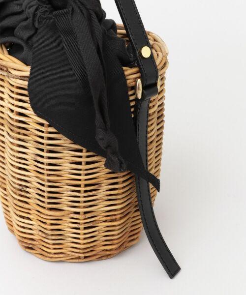 URBAN RESEARCH / アーバンリサーチ ショルダーバッグ   FleaStoreVegetal×UR 別注Mini Leather Shoulder   詳細4