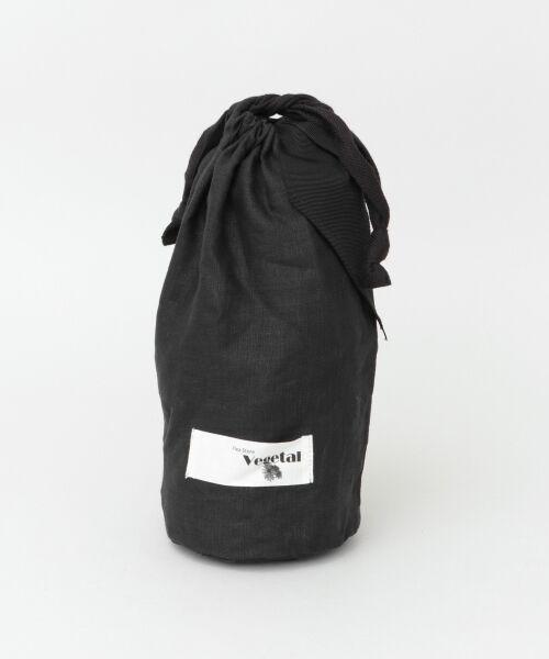 URBAN RESEARCH / アーバンリサーチ ショルダーバッグ   FleaStoreVegetal×UR 別注Mini Leather Shoulder   詳細6