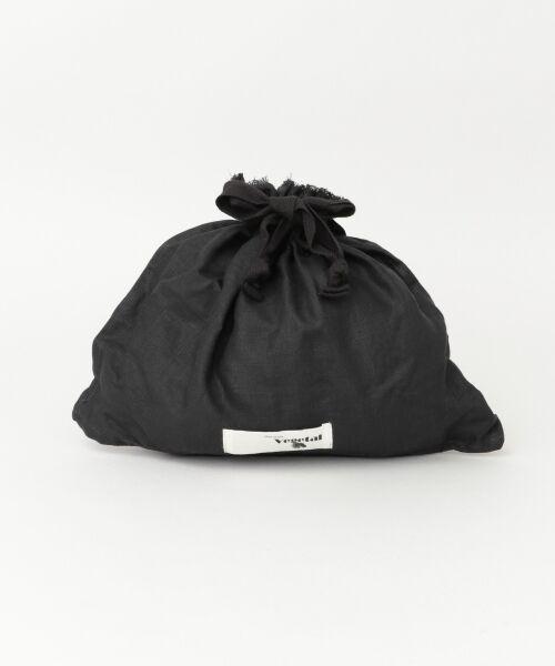 URBAN RESEARCH / アーバンリサーチ ハンドバッグ | FleaStoreVegetal×UR 別注Bucket Leather Bag | 詳細7
