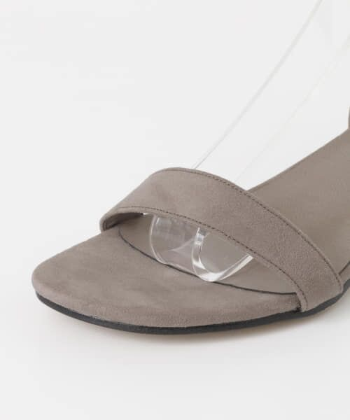 URBAN RESEARCH / アーバンリサーチ サンダル | MILLIWM Flat Strap Sandal | 詳細19