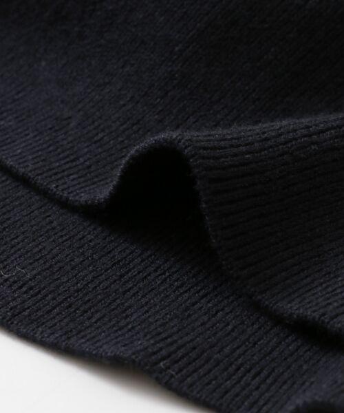 URBAN RESEARCH / アーバンリサーチ ニット・セーター   イタリアンコットン2WAYニット   詳細27