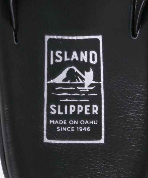 URBAN RESEARCH / アーバンリサーチ サンダル | ISLAND SLIPPER×URBAN RESEARCH 別注ナロートングサンダル | 詳細9