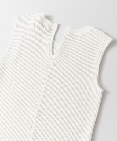 URBAN RESEARCH / アーバンリサーチ Tシャツ | JUBILEE THERMAL NO-SLEEVE T-SHIRTS | 詳細10