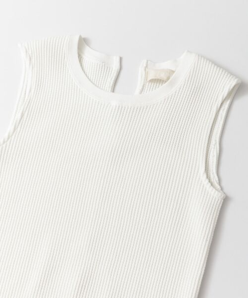 URBAN RESEARCH / アーバンリサーチ Tシャツ | JUBILEE THERMAL NO-SLEEVE T-SHIRTS | 詳細8