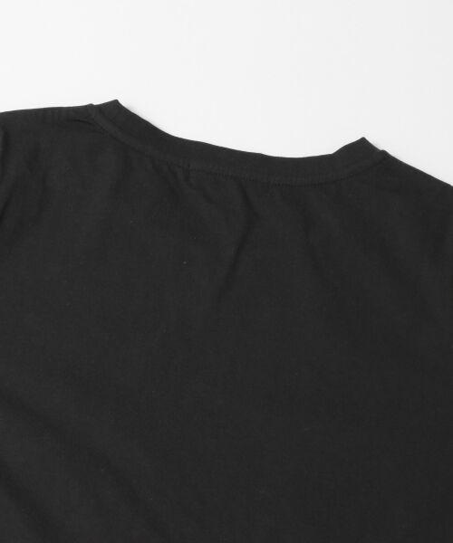 URBAN RESEARCH / アーバンリサーチ Tシャツ   ランダムスター刺繍Tシャツ   詳細17